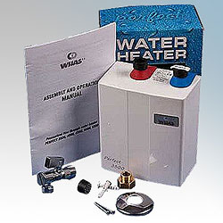 Tips to Maintain Under Sink Water Heaters