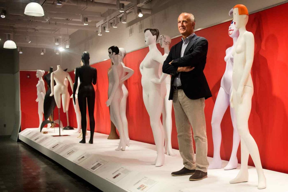 Don't Waste The Potential Of Your Mannequins