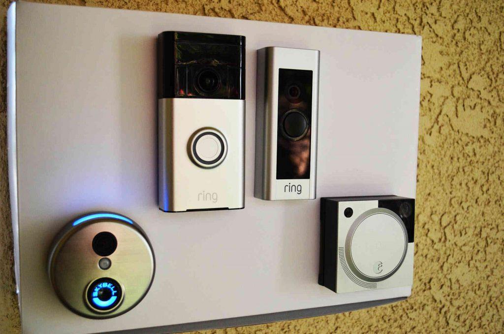 Top 5 Benefits Of using Advanced Doorbell Video Camera