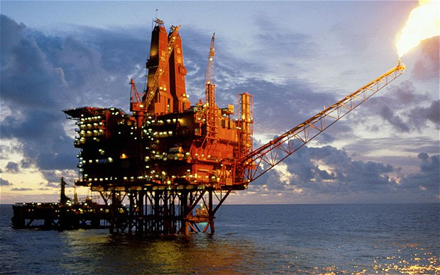 What Is The Role Of Oil Drilling Companies