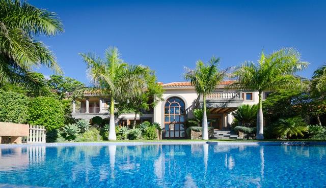 bungalows gran canaria