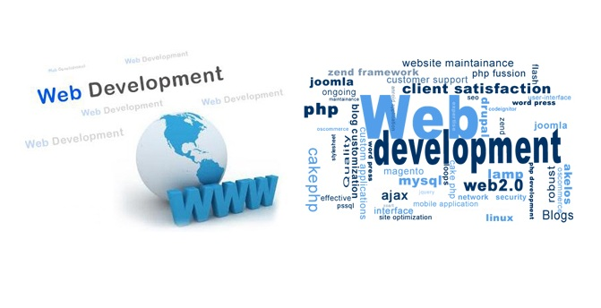 Web Development Services: A Key To Successful Business
