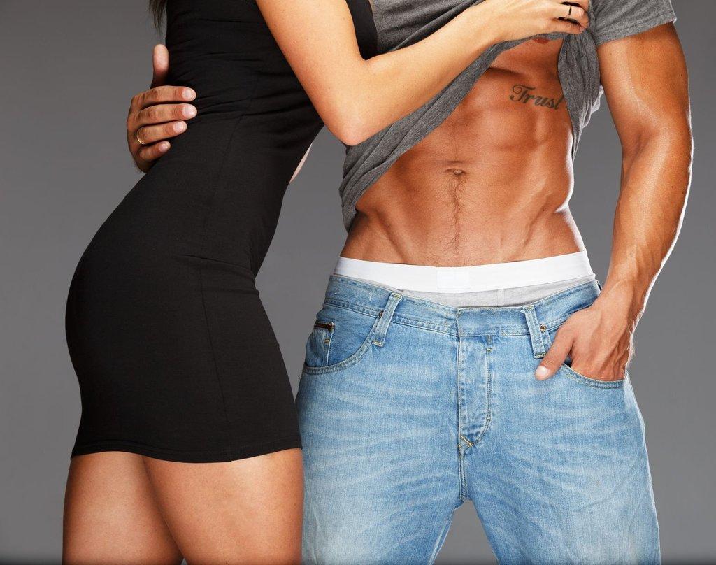 5 Enticing Sweat-Free Ways To Flatten Belly