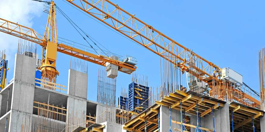 Benefits Of Preconstruction Town Homes