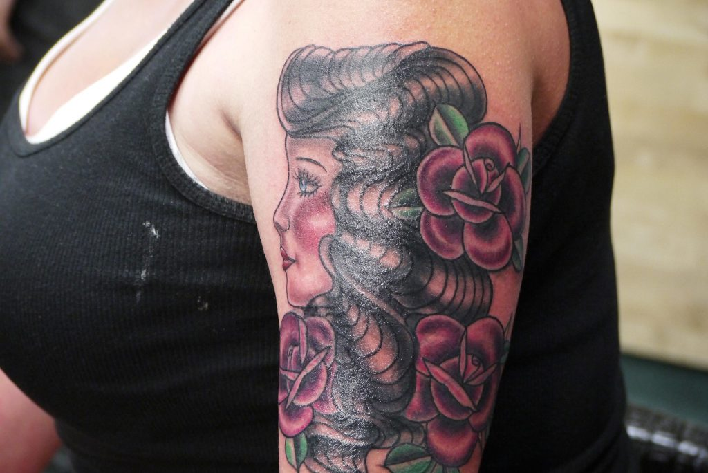 Get Your Body Tattooed With The Best Tattoo Artist In Delhi