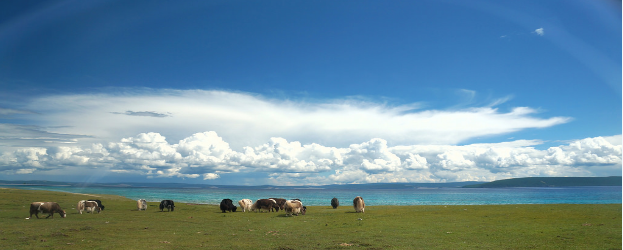 6 Cool Places To Visit In Mongolia Other Than The Gobi Desert