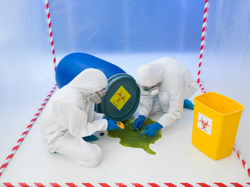 Workplace Hazards and Tips For Preventing Them