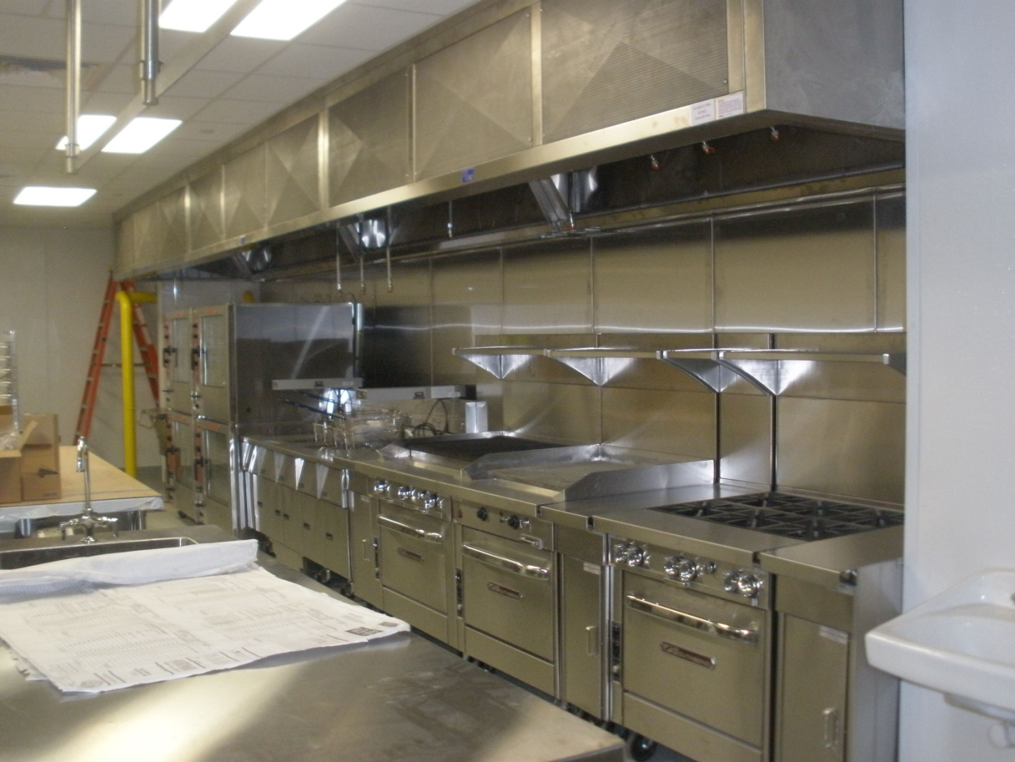 A Guide To Buying Commercial Glasswashers