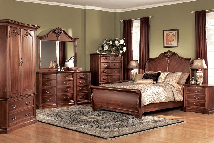 Bedroom Furniture -2