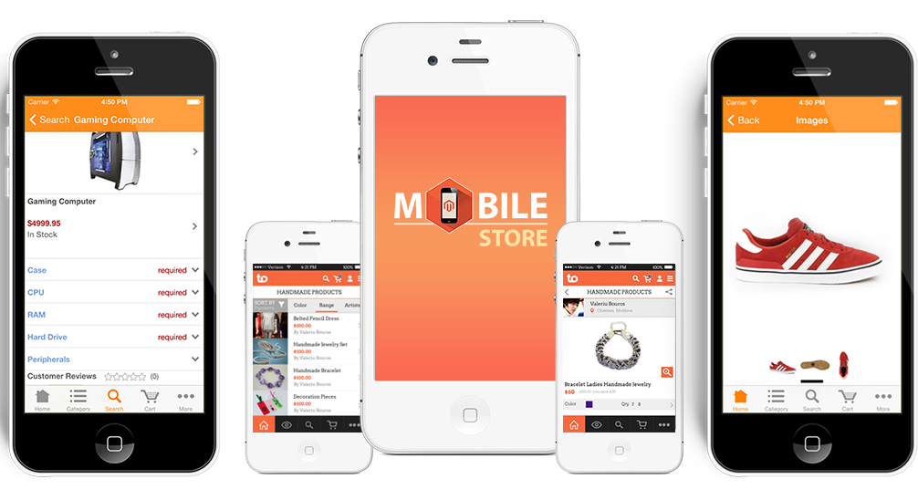 Must-have Features To Get High ROI With Magento Mobile Apps