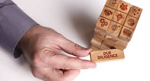 Top 5 Benefits Of Vendor Due Diligence To A Company Preparing For Sale
