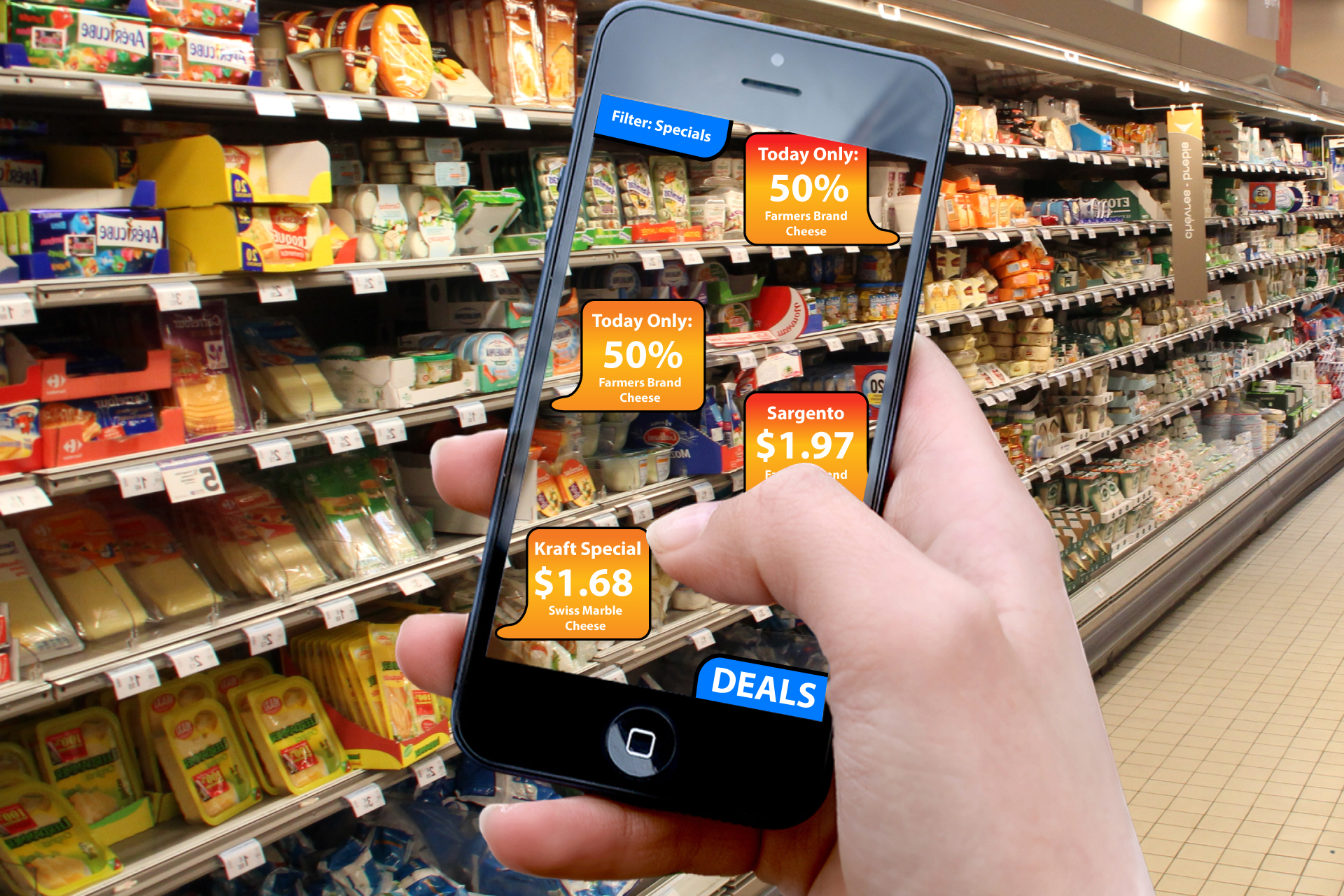 Augmented Reality Apps Is All Set to Change the Way You Buy