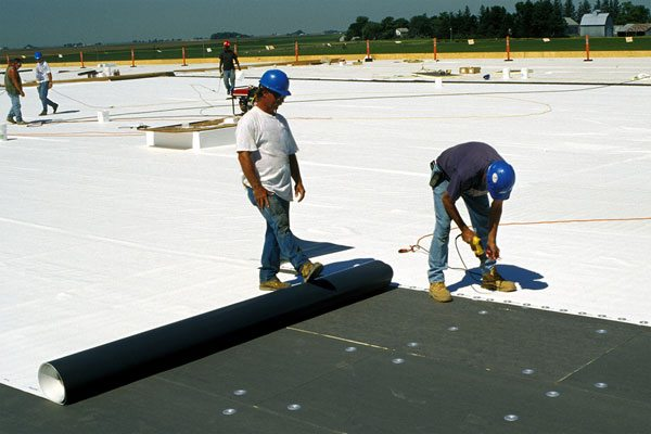 Pros And Cons Of TPO Roofing You Need To Know