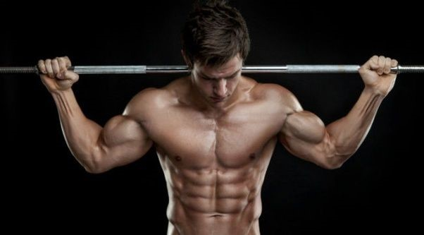 grow more muscle