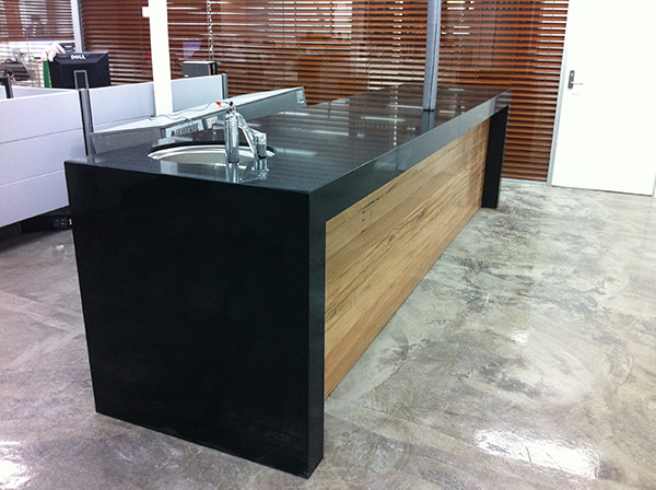 Selecting Kitchen Benchtops - Characteristics To Search For