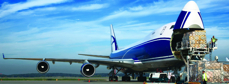 7 Top Advantages Of Air Freight Services