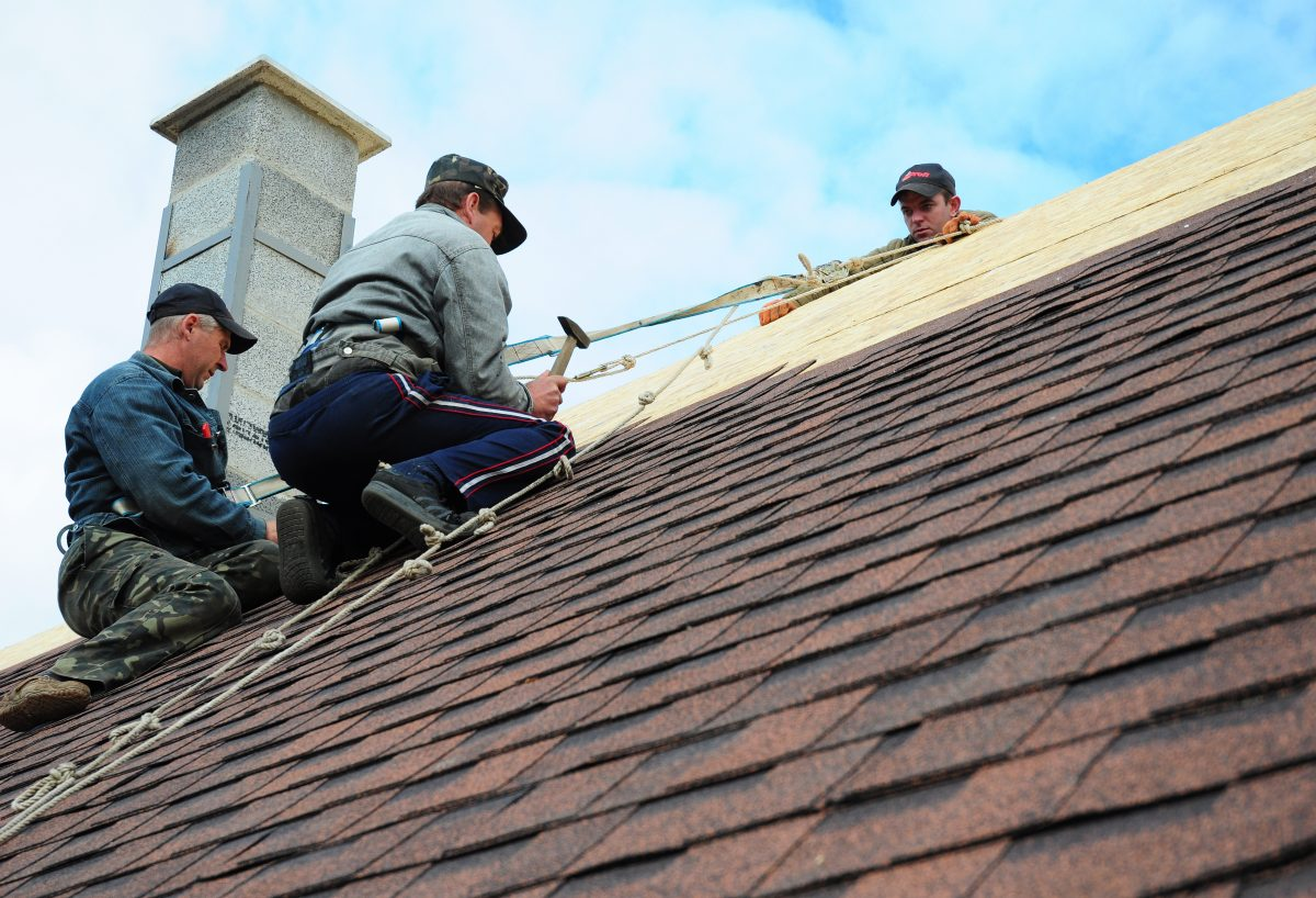 Essential Things To Look For In A Roofing Company