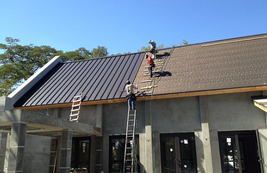 Roofing Contractors Miami