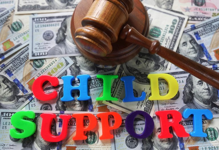 child support lawyer in Fort Lauderdale