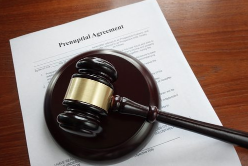 5 Threats That Can Void A Prenup