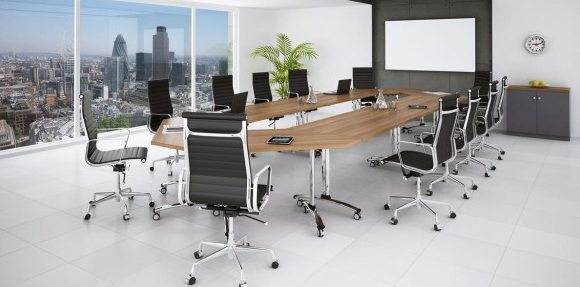 Top 5 Reasons To Choose Used Office Furniture Of Different type