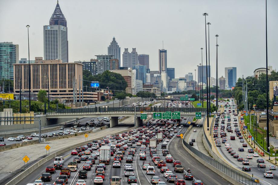 8 Reasons To Live In Atlanta