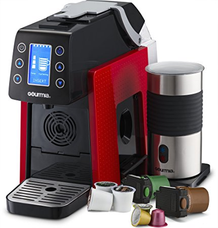 Ease Your Coffee Making At Home With Nespresso Pods