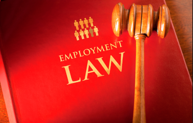 Job Description Of An Employment Lawyer