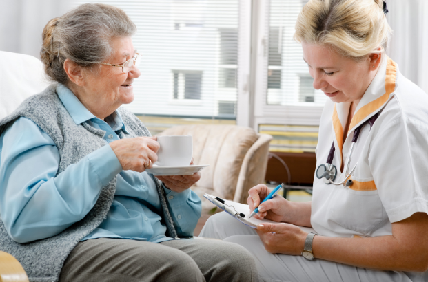 Tips For Choosing A Senior Home Care Services Provider