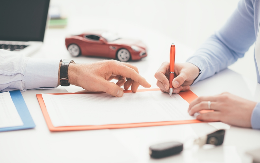 Why Commercial Auto Insurance Is Important For Your Business