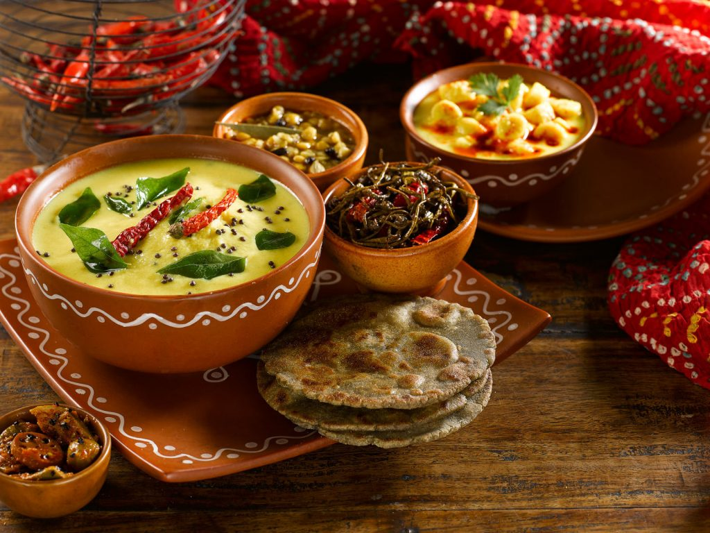 5 Delicacies from The State Of The Rajputs, Rajasthan!
