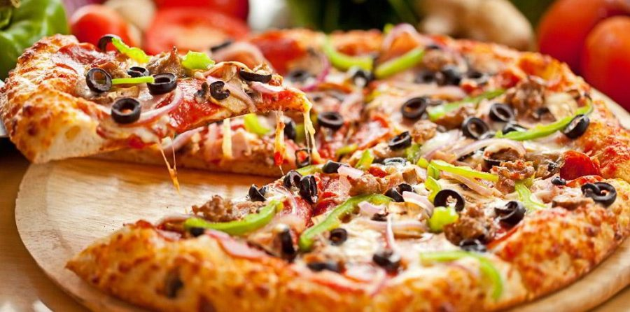 4 Amazing Health Benefits Of Consuming Pizza