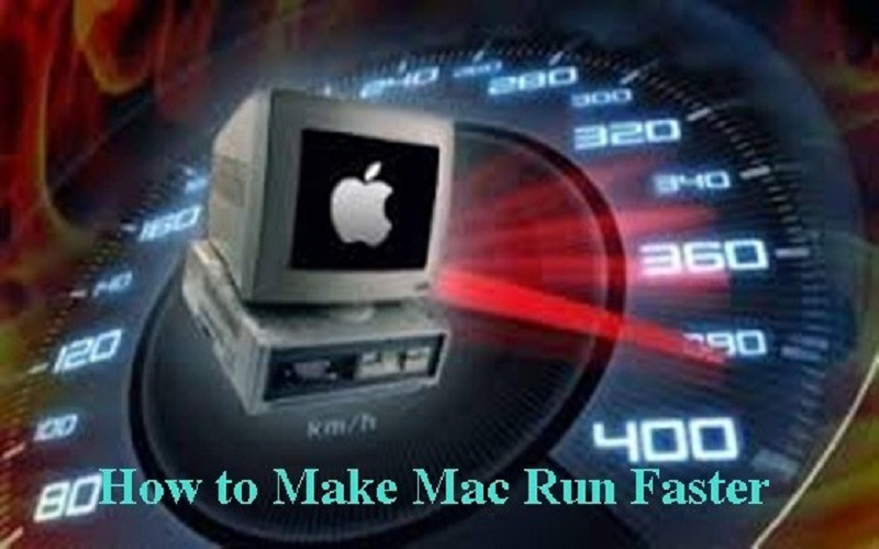 How To Make Mac Run Faster: Increase Computer Speed by Cleaning up Temp Files