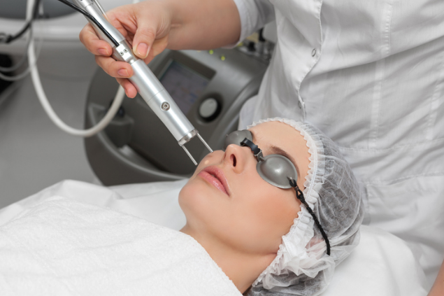 Tips For Before And Aftercare: Laser Skin Rejuvenation
