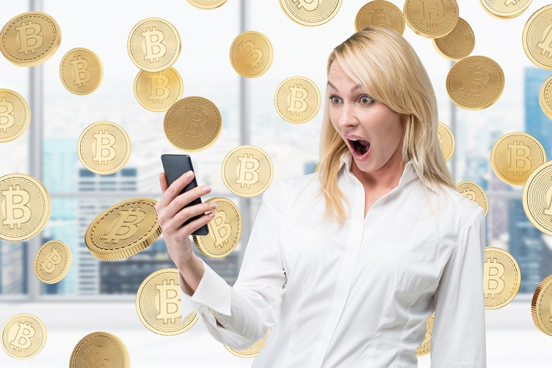 Rise Of Crypto Currency Investments and Online Trading Platforms