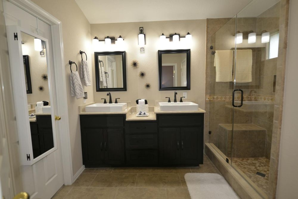 Get Your Dream Bathroom Through Remodeling