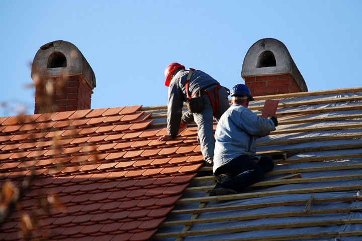 Is Your Roofing Ready For Winter?