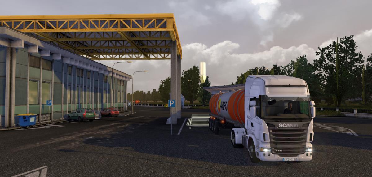 Grabbing Best Goods Transport Deals Online