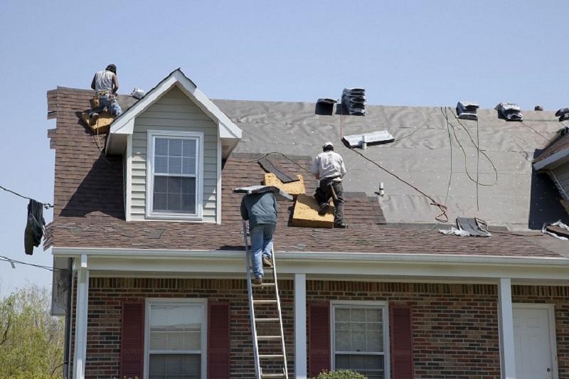 roofing contractors MI