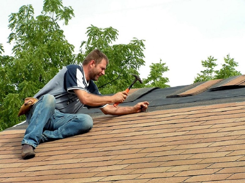 roofing contractors oakland