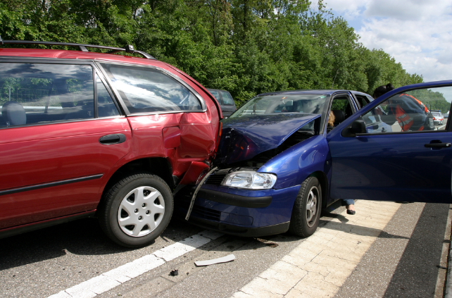 When Do You Need To Hire A Lawyer After A Auto Accident?