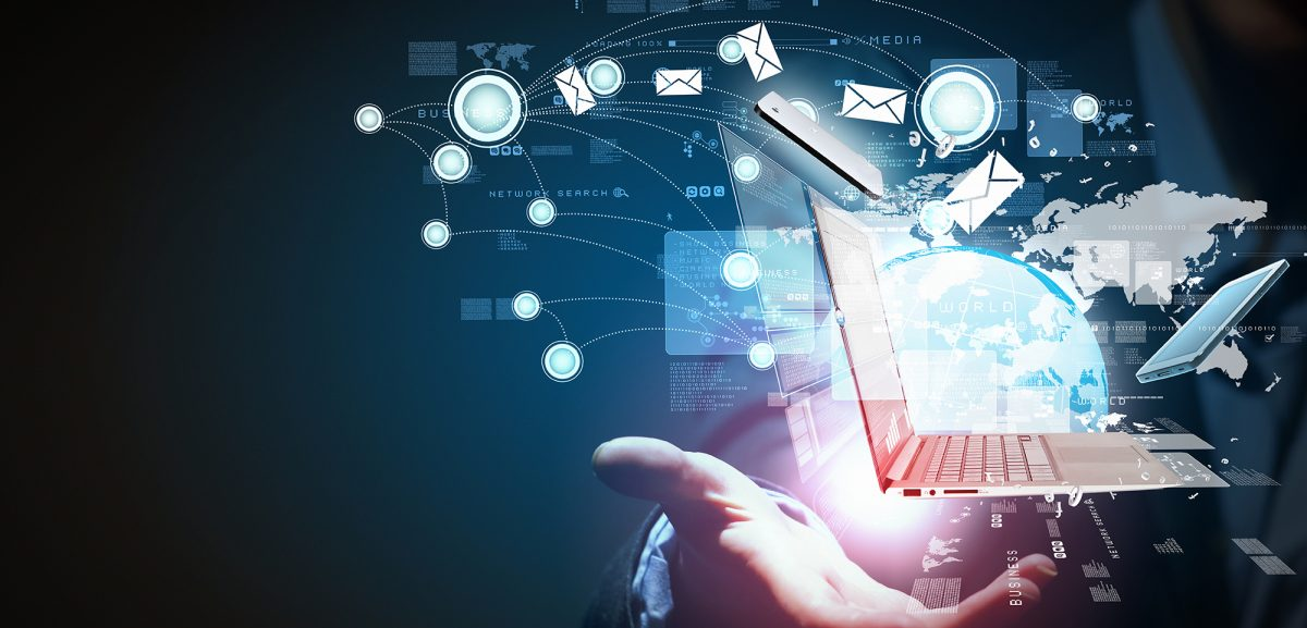 Role Of Information Technology In Business Success