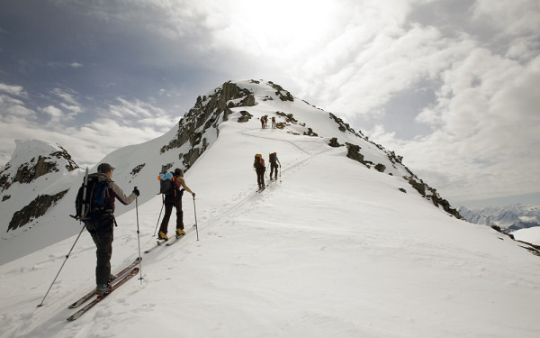 New Mexico5 Tips For Aspiring SKI Mountaineers