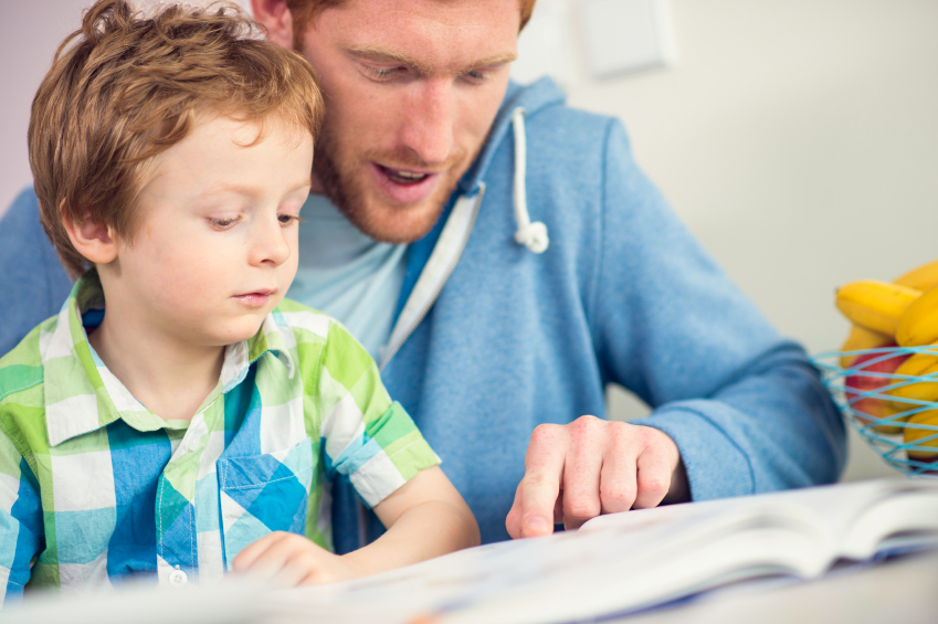How Phonics Help Your Child To Read