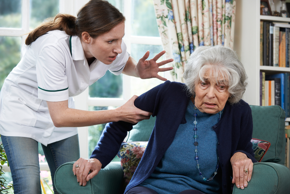 What Are The Signs Of Nursing Home Abuse?