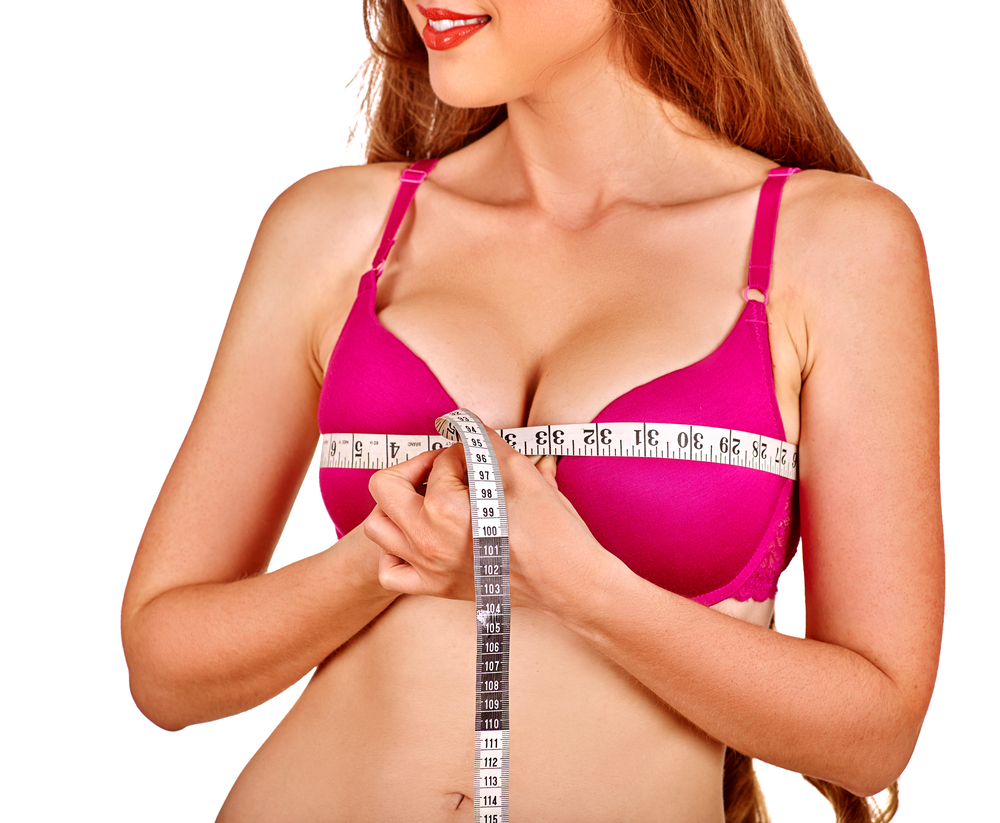 Dr. Alton Ingram Talks About The Benefits That Breast Augmentation Process Offers