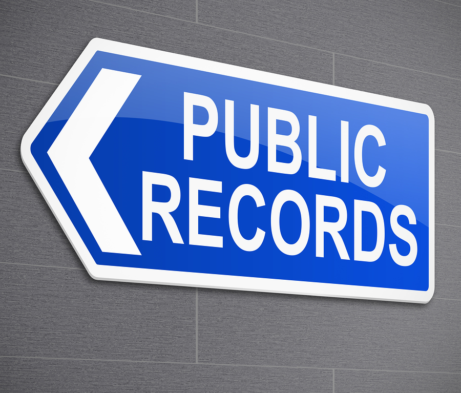 Public Records Search – Are They Accurate?