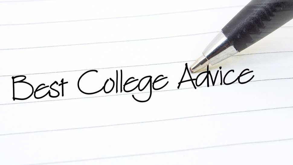 College Advice That Will Keep You Sane!