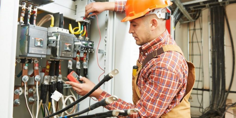 Professional Electrical Services: 4 Tips To Find The Best One