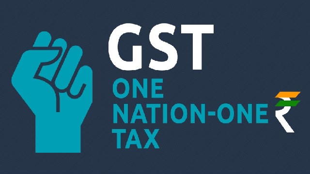 Go For Software For Your GST Tasks